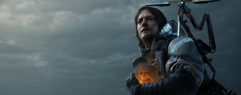 Death Stranding en PC será una realidad de la mano de 505 Games 1