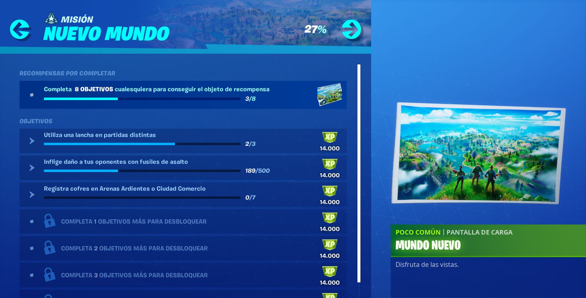 Fortnite: Capítulo 2