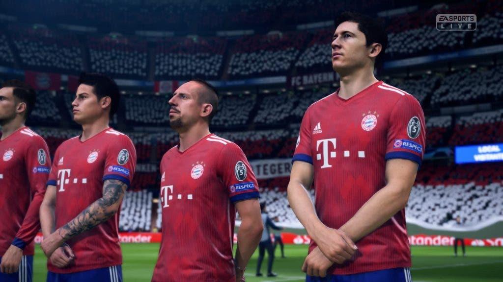 Ribery incendia la comunidad de FIFA 20 por su crítica al juego 2