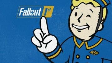 Entrevistan al jugador que compró el dominio de Fallout 1st antes que Bethesda, apenas le costó dinero 5