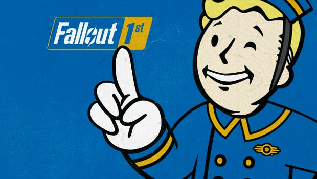 Fallout 76 presenta Fallout 1st, un servicio opcional de suscripción 1