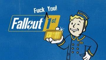 La comunidad adquiere el dominio de Fallout First para mostrar su enfado 8