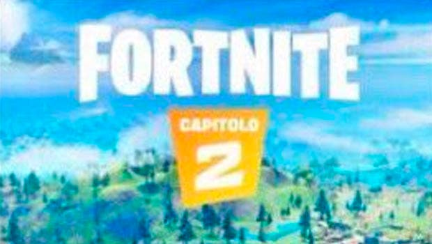 Se filtra el episodio 2 de Fortnite desde una tienda italiana 1