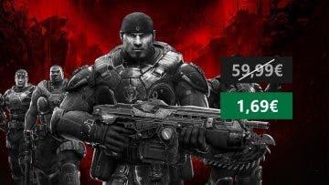 Consigue Gears of War: Ultimate Edition al menor precio jamás visto 2