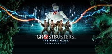 Portada de Ghostbusters The Video Game Remastered