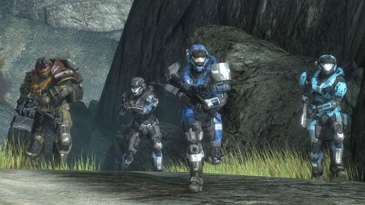 La fase de test de Halo Reach en PC se extiende por una semana