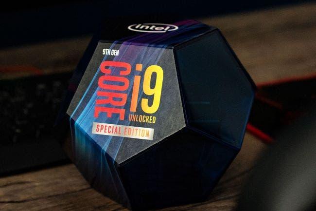 Intel presenta oficialmente el Core i9-9900KS, el procesador más rápido para jugar 1