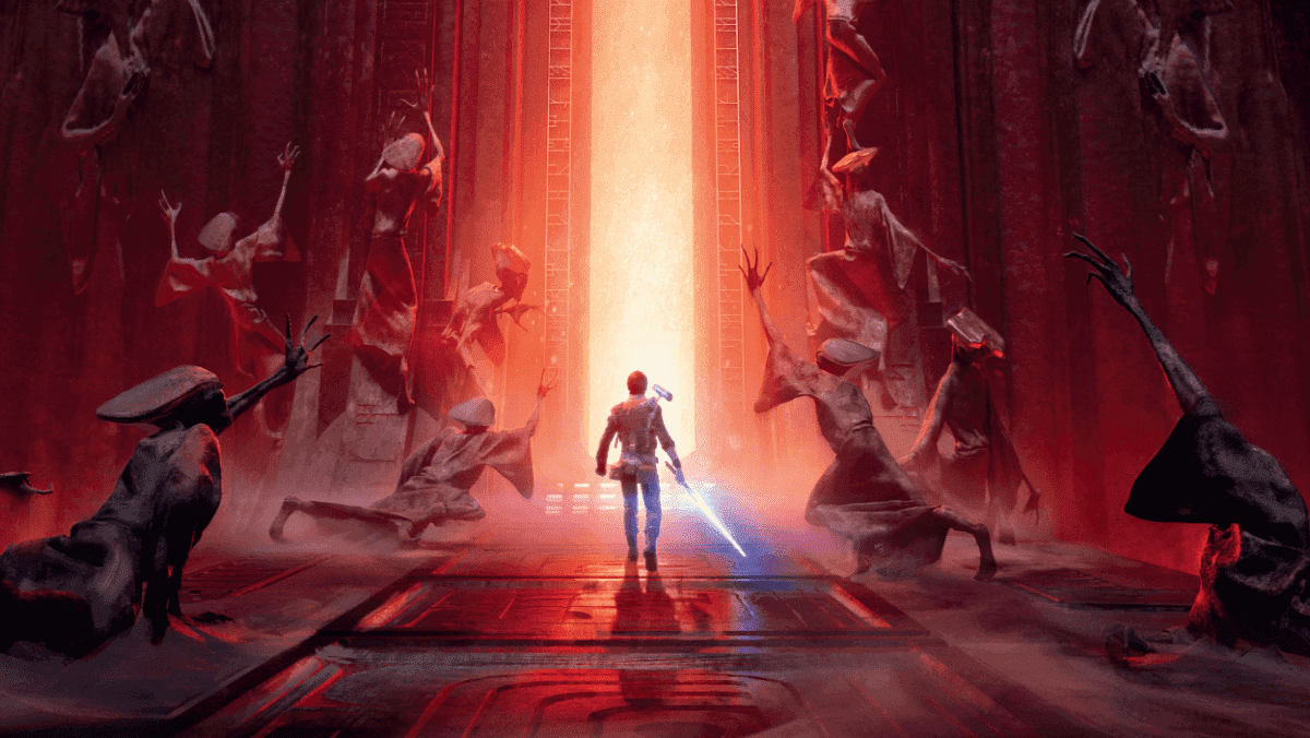 Un nuevo videojuego de Star Wars podría presentarse la semana que viene 6