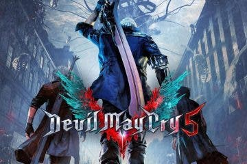 Devil May Cry 5 para Xbox One por 17,45 € 10