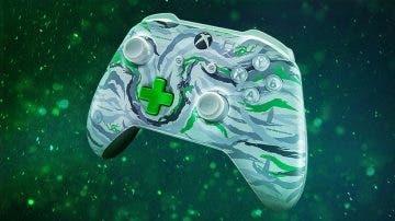 Todos los detalles del nuevo mando inalámbrico de Xbox DPM X019 Exclusivo 2