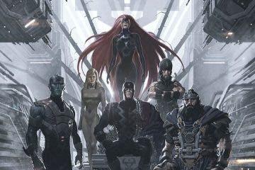 Nueva filtración implica a Los Inhumanos en Marvel's Avengers 6