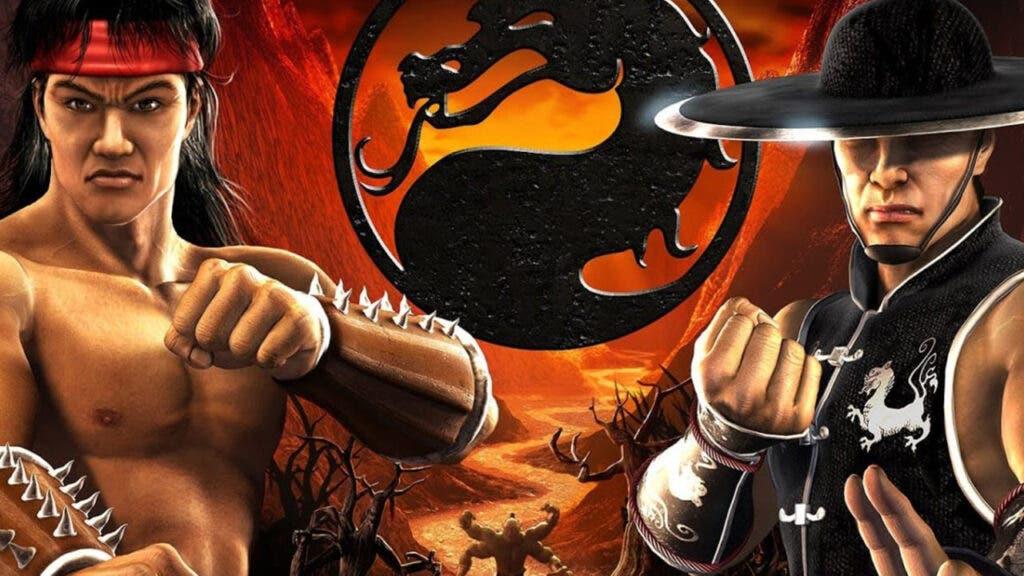 Comparan Mortal Kombat 11 en Xbox Series X y PS5 luego del parche de nueva generación