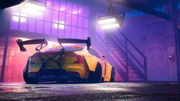Ya puedes escuchar la potente banda sonora de Need for Speed Heat 11