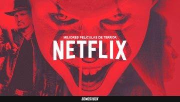 5 películas de terror de Netflix para Halloween 3