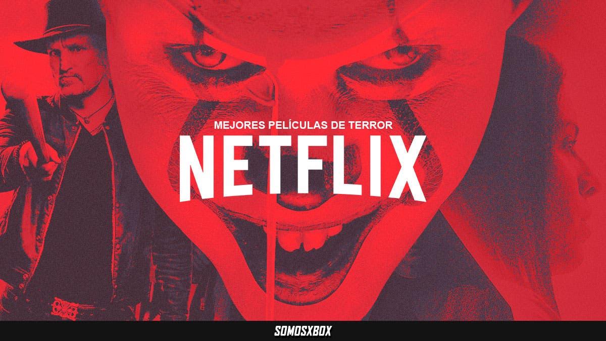 5 películas de terror de Netflix para Halloween 1