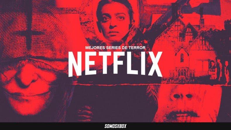 5 series de terror de Netflix para Halloween 1