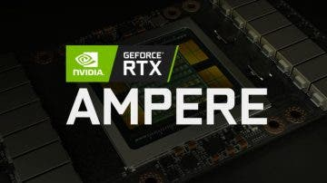 Nvidia Ampere parece cumplir con las expectativas según las primeras insinuaciones 1