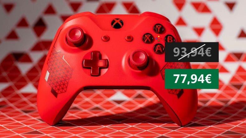 Oferta Mando Inalámbrico [Edición Especial] + 3 Meses Xbox Game Pass Ultimate 1