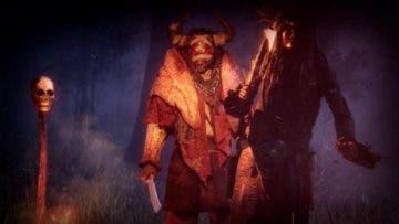Halloween conquista Red Dead Online con 'Al filo de la Noche', un modo enfrentamiento por tiempo limitado 5