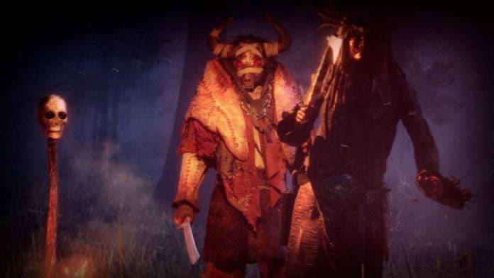 Halloween conquista Red Dead Online con 'Al filo de la Noche', un modo enfrentamiento por tiempo limitado 1