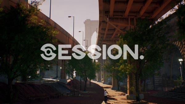 El juego de skateboarding, Session ve retrasado su lanzamiento en Xbox One 8