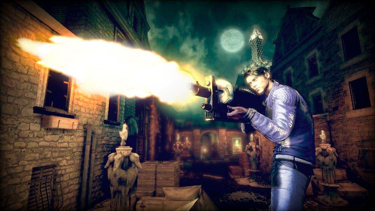 Shadows of the Damned se suma a The Vault de EA Access