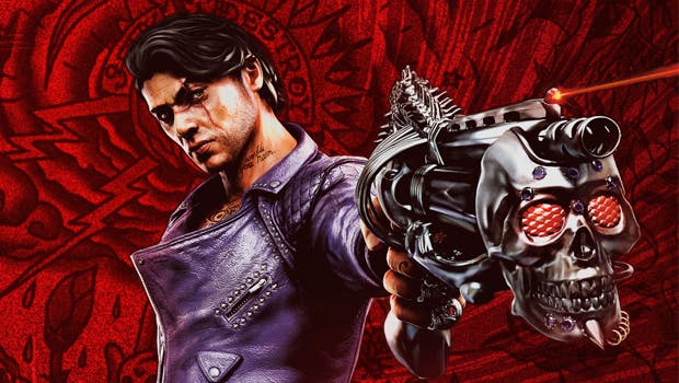 Shadows of the Damned se suma a The Vault de EA Access 1