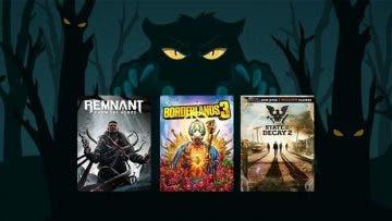 Estas son las ofertas del Shocktober 2019 en la Xbox Store con motivo de Halloween 1