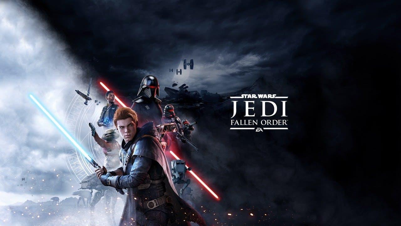 Qué dificultad elegir en Star Wars Jedi Fallen Order 7