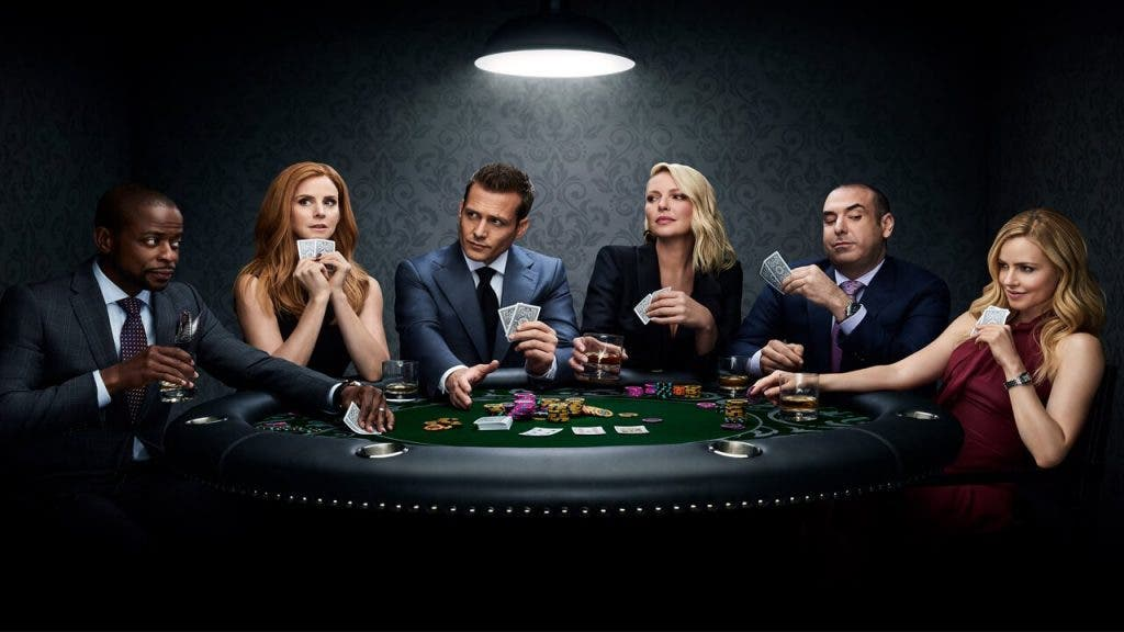Esta semana en Netflix: Del 28 de octubre al 3 de noviembre 2