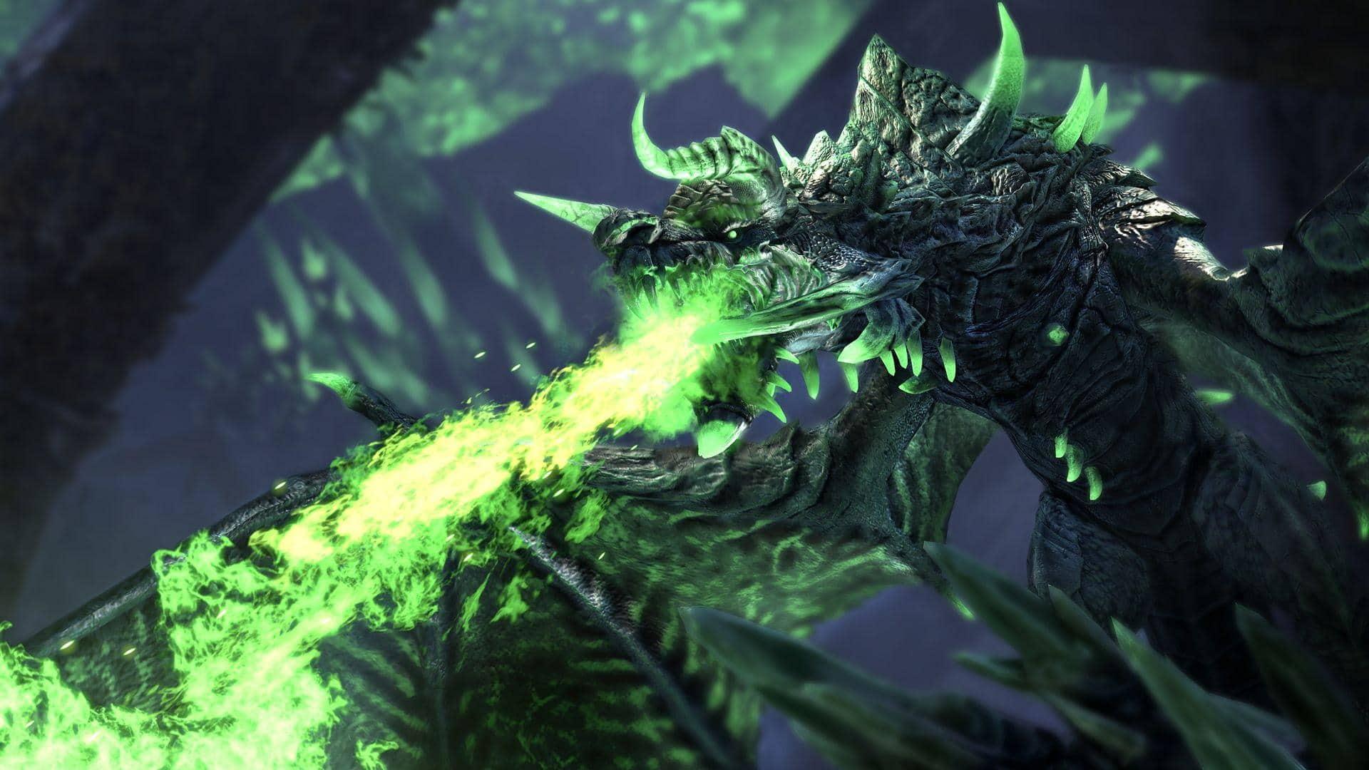 The Elder Scrolls Online presenta Dragonhold, una nueva expansión con dragones