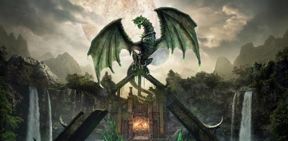 Elder Scrolls Online finalmente tendrá cajas de botín gratis