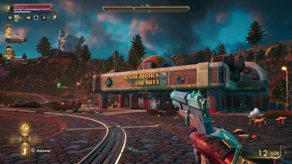 5 razones para jugar The Outer Worlds si te gusta la saga Fallout 3
