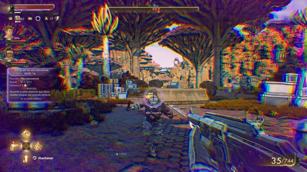 5 razones para jugar The Outer Worlds si te gusta la saga Fallout 6