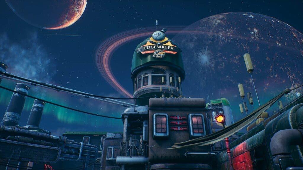 5 razones para jugar The Outer Worlds si te gusta la saga Fallout 4