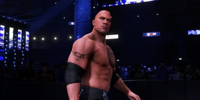Pese al desastre, los creadores de WWE 2K20 creen que trabajar sin Yuke's fue una liberación 1