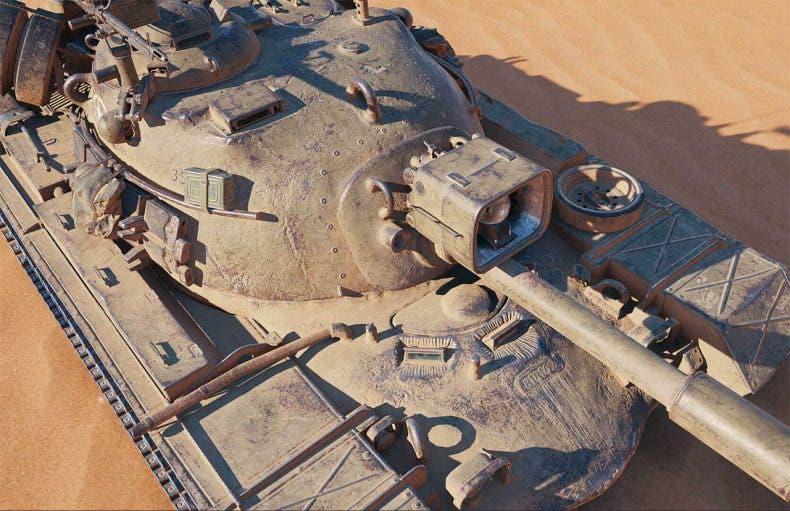 World of Tanks ofrecerá soporte al Ray Tracing, pero sin requerir una RTX 1
