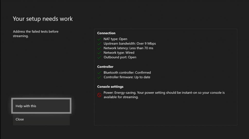 La versión de prueba Xbox Console Streaming comienza hoy 2