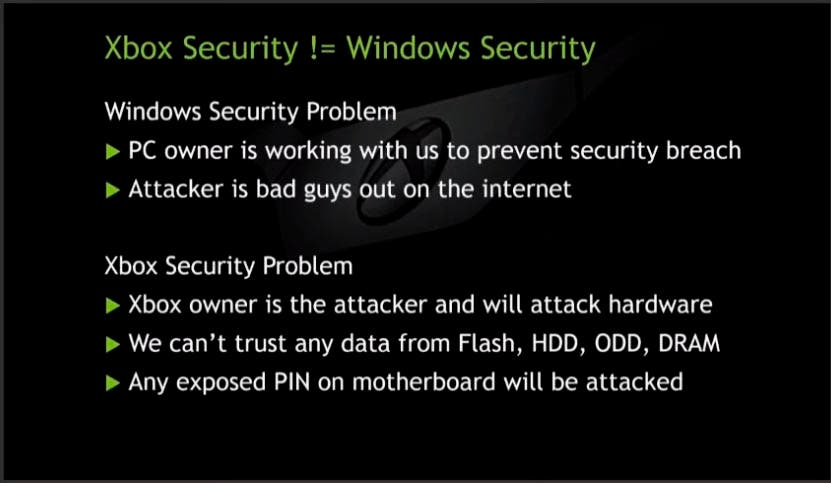 ¿Qué ha pasado con la piratería? Microsoft ha conseguido erradicarla de Xbox