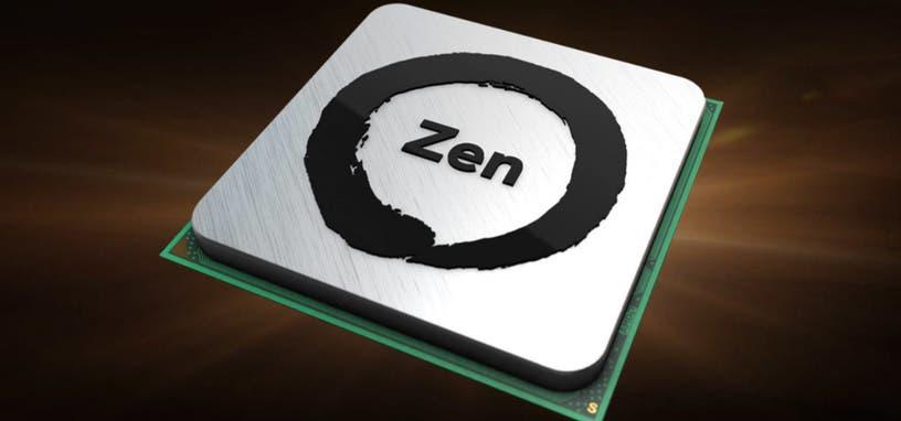 Las nuevas CPU Zen 3 de AMD podrían ser presentadas próximamente 2