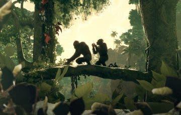 Ancestors: The Humankind Odyssey ya tiene fecha de estreno en Xbox One 3