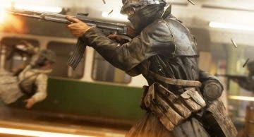Los fans de Battlefield V inician una campaña para que DICE no deje de apoyar al juego 4