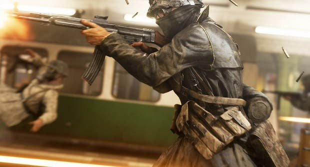 Los fans de Battlefield V inician una campaña para que DICE no deje de apoyar al juego 1