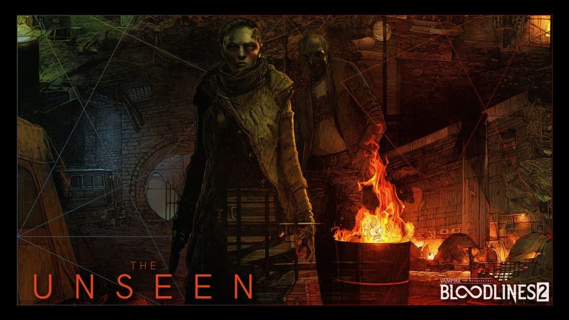 Vampire: The Masquerade - Bloodlines 2 revela la última de sus facciones 2