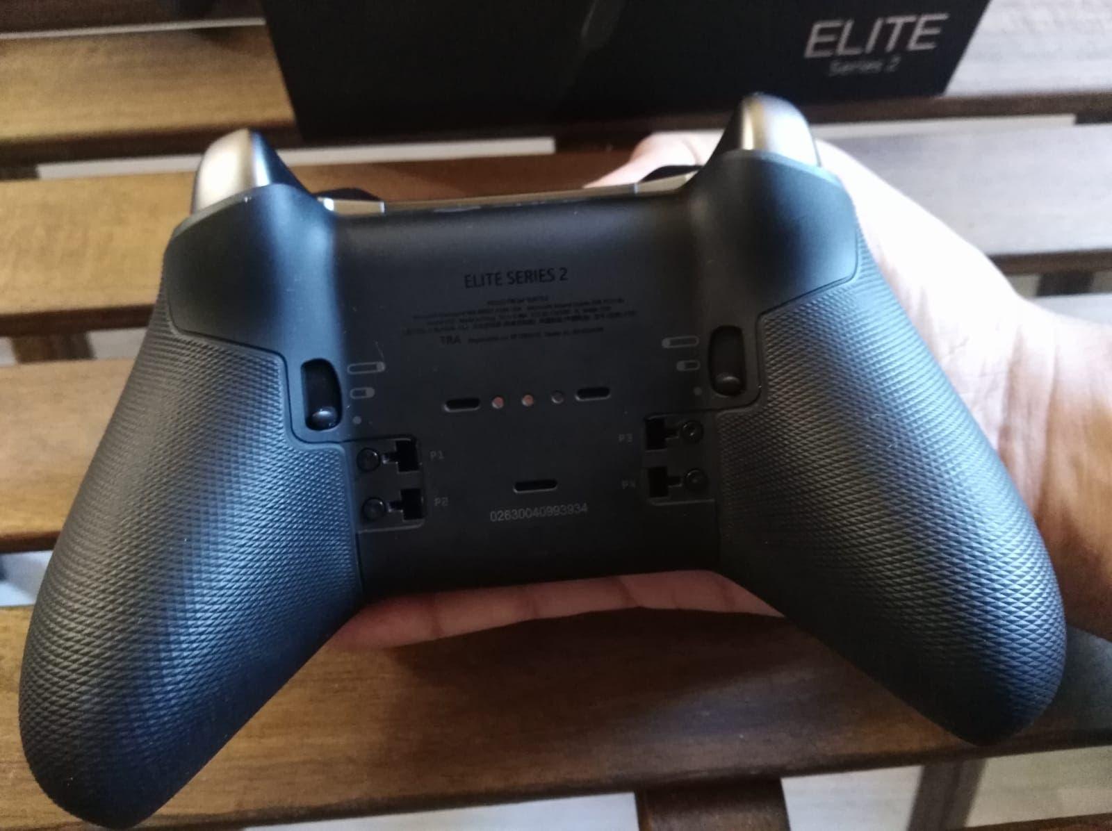 Análisis del mando Xbox Elite Series 2 9