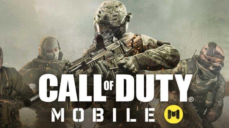 Call of Duty: Mobile es un triunfo y ya supera las 35 millones de descargas 1