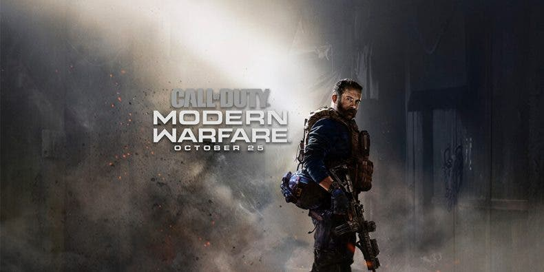 Al ritmo de Metallica, liberan trailer de Call of Duty: Modern Warfare