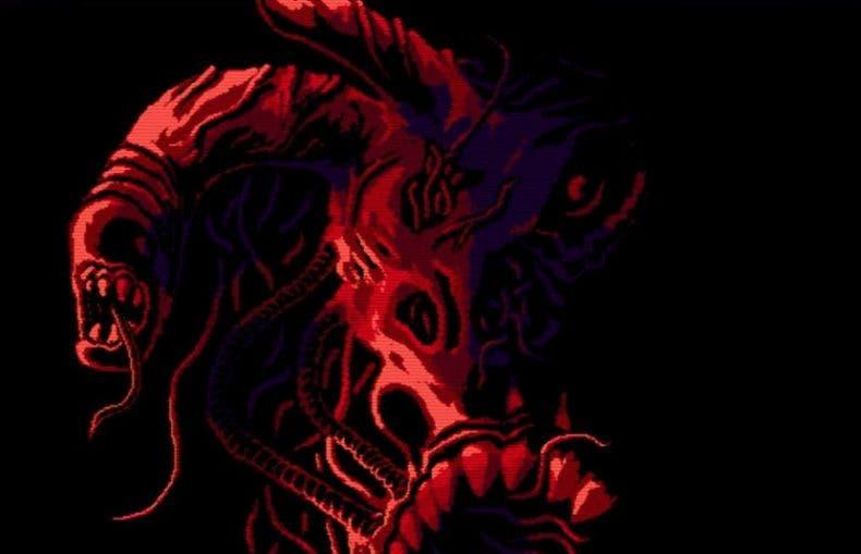Disponible la demo de Carrion en Steam, juego de terror donde somos el monstruo 1