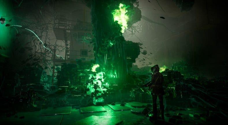Chernobylite pone fecha a su lanzamiento en consolas 1