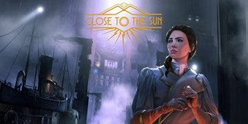 Análisis de Close to the Sun - Xbox One 1